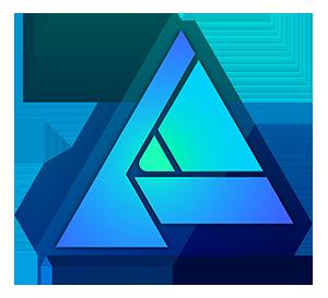 Affinity Designer Assets for UWP